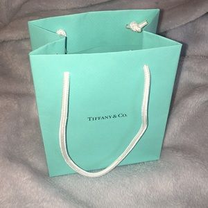 Tiffany & Co Gift Bag